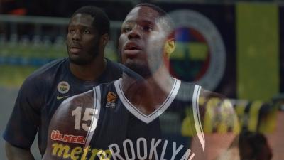 Οι 14 κορυφαίες επιλογές του NBA draft στην Euroleague