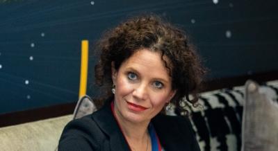Η Maria Rita Galli νέα Διευθύνουσα Σύμβουλος του ΔΕΣΦΑ