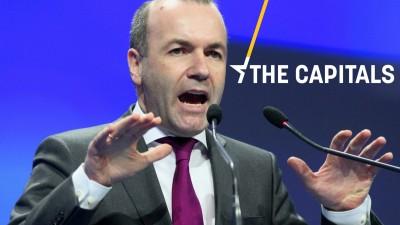 Weber (ΕΛΚ): Έχουμε προειδοποιήσει πολλές φορές την Τουρκία, πλέον έχει η ώρα να δράσουμε
