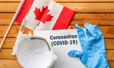 Καναδάς: Έδωσε έγκριση στο εμβόλιο Pfizer - Ξεκινά ο εμβολιασμός για τον κορωνοϊό