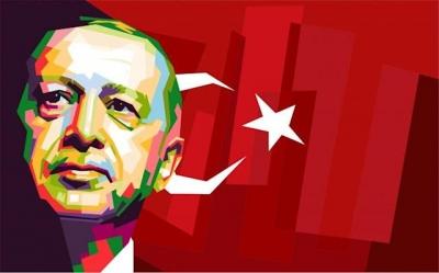 Τζιχάντ κατά των κρυπτονομισμάτων για την ψηφιακή λίρα κηρύττει ο Erdogan