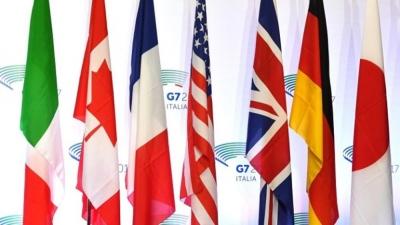 G7 και ΕΕ κατά Ιράν για την επίθεση στο τάνκερ Mercer Street