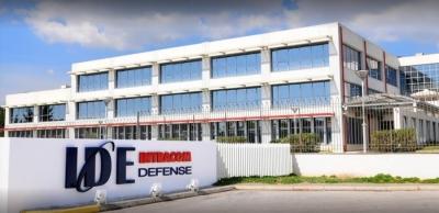 Καινοτόμα Αμυντικά Συστήματα της Intracom Defense σε εκθέσεις στην Αγγλία και στη Γερμανία