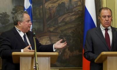 Διπλωματικό θρίλερ για την απέλαση Ρώσων διπλωματών - Μόσχα: Τέτοιες πράξεις θα έχουν συνέπειες - Αθήνα: Η ασέβεια προς την Ελλάδα πρέπει να σταματήσει