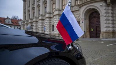 Ρωσία: Σκληρά αντίποινα σε βάρος της Τσεχίας όπου υπάρχει το …αμερικανικό ίχνος