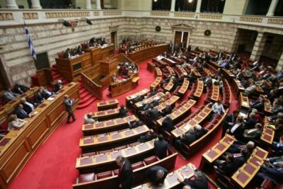 Την Παρασκευή (8/2) στην Ολομέλεια της Βουλής το Πρωτόκολλο ένταξης των Σκοπίων στο ΝΑΤΟ