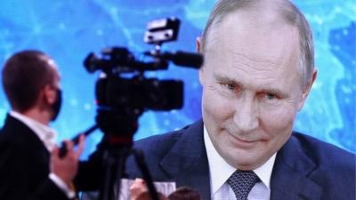 ΗΠΑ: Ομαδικά πυρά κατά Biden – O αυταρχικός Putin ανταμείβεται με σύνοδο κορυφής