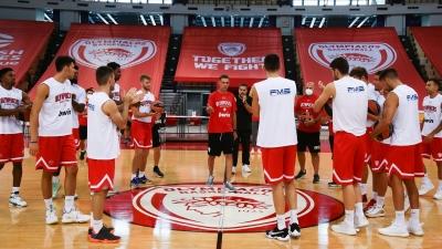 Ολυμπιακός: Κλείνει με Novasport & σπάει την κεντρική διαχείριση της ΕΡΤ για τη Basket League!