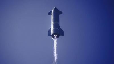 SpaceX: Κατέθεσε σχέδιο για πτήση σε τροχιά του Starship από το Τέξας στην Χαβάη
