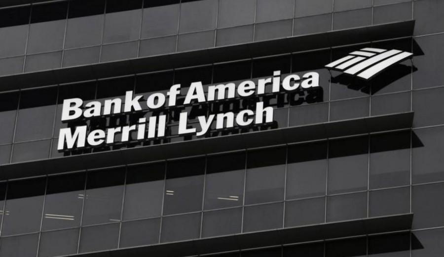BofA: Εισροές ρεκόρ 115 δισ. δολ. στις μετοχές των ΗΠΑ τις τελευταίες 4 εβδομάδες