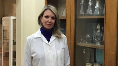 Γκιούλα (ΑΠΘ): Οι μεταλλάξεις του covid έρχονται από περιοχές με χαμηλά ποσοστά εμβολιασμού