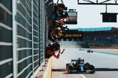 Formula 1: Τα 5+1 πράγματα που μάθαμε από το Grand Prix της Μεγάλης Βρετανίας
