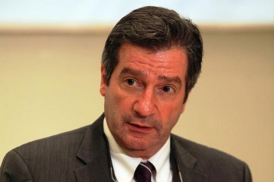 Καμίνης: Στόχος της νέας Βουλής πρέπει να είναι μια Ελλάδα που αφήνει πίσω της την κρίση