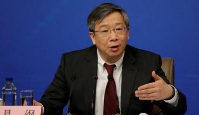Νέος διοικητής της Κεντρικής Τράπεζας της Κίνας ο οικονομολόγος Yi Gang - Τι σηματοδοτεί ο διορισμός του