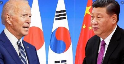 Biden (ΗΠΑ) για επικοινωνία με Xi Jinping (Κίνα): Αν δεν κάνουμε τίποτα θα μας συντρίψουν
