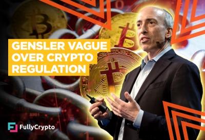 Gensler (SEC): Σε κλοιό ελέγχων τα κρυπτονομίσματα - Στο επίκεντρο η λειτουργία των ανταλλακτηρίων
