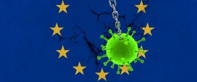 Παρατείνονται τα αυστηρά μέτρα στη μισή Ευρώπη - Ανησυχία για τις μεταλλάξεις, αγωνία για τους εμβολιασμούς