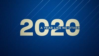 Το 2020 σε 8 γραφήματα - Κορωνοϊός, ανεργία, Trump και νεκροί στο επίκεντρο