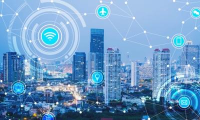 Συμφωνία SIM - Astarte για επενδύσεις στο χώρο του Smart Infrastructure