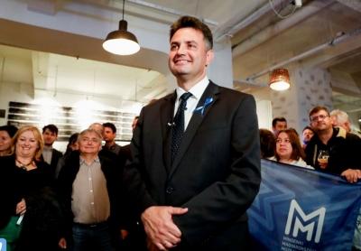 Αυτός θα είναι ο αντίπαλος του Orban στις εκλογές – Μέτωπο εναντίον του Ούγγρου πρωθυπουργού