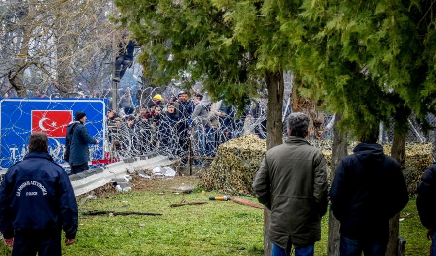 Περίεργο περιστατικό στον Έβρο με έναν «Τούρκο υπήκοο νεκρό» – Τι απαντά η Αθήνα στις αιτιάσεις της Άγκυρας