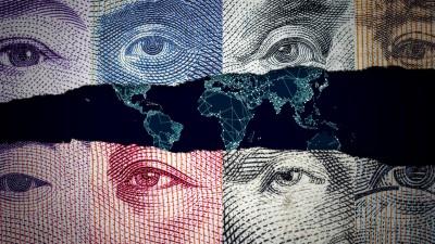 Σε διαβούλευση ο Νόμος για το ξέπλυμα βρώμικου χρήματος - Στόχος να κλείσει η κερκόπορτα για παράνομες δραστηριότητες