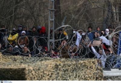 ΟΟΣΑ: Ρεκόρ μείωσης των μεταναστευτικών ροών το 2020 λόγω κορωνοϊού