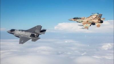 Κλιμάκωση των ισραηλινών επιδρομών σε Συρία και Λίβανο