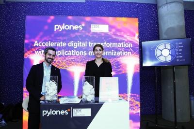 Η Pylones Hellas στo IT Directors Forum 2019