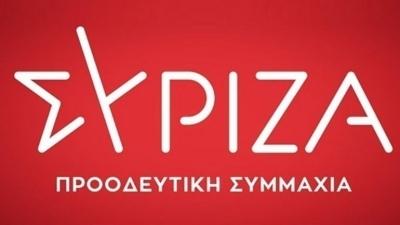 ΣΥΡΙΖΑ: Κλειστά φώτα και μπάνιο με κρύο νερό το σχέδιο Μητσοτάκη για επάρκεια ρεύματος