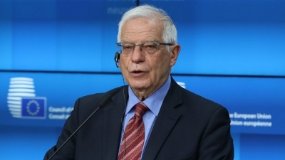 Borrell (EE): «Ανησυχητικές αποφάσεις» στο εσωτερικό της Τουρκίας, παρά τη βελτίωση στην Ανατολική Μεσόγειο