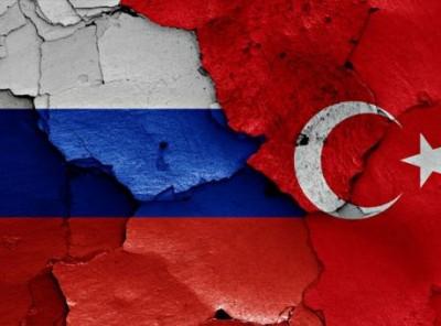 Ρωσία προς Τουρκία: Αξιολογείτε αντικειμενικά τα ιστορικά γεγονότα του 20ού αιώνα