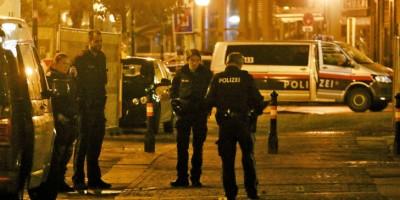 Ελβετία: Συνελήφθησαν δύο άτομα που σχετίζονται με τον τζιχαντιστή της επίθεσης στη Βιέννη