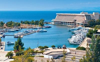 Τεχνική Ολυμπιακή: Κατ΄ αρχήν συμφωνία με την Βelterra (Σαββίδης) για το Πόρτο Καρράς - Στα 205 εκατ. ευρώ το τίμημα