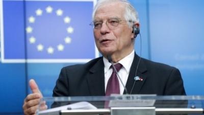 Borrell (EE): Το μεταναστευτικό συνδέεται με την υπανάπτυξη -  Πρέπει να αντιμετωπιστούν τα αίτια