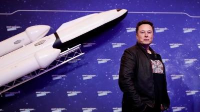 H νέα... ιδιότητα που πρόσθεσε ο Elon Musk στο βιογραφικό του: «Αυτοκράτορας του Άρη»