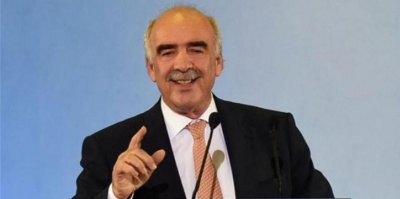 Μεϊμαράκης: Μας νοιάζει να φύγει ο Τσίπρας - Το αίτημα για πολιτική αλλαγή είναι πολύ δυνατό
