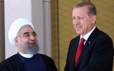 Erdogan: Παράθυρο ευκαιρίας για την άρση των αμερικανικών κυρώσεων σε βάρος του Ιράν
