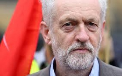 Corbyn (Βρετανία): Η Σοσιαλδημοκρατία στην Ευρώπη αντέχει δεν καταρρέει - Παράδειγμα η Πορτογαλία και η Σουηδία