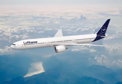 Lufthansa: «Ψαλίδι» σε 22.000 θέσεις εργασίας, το 16% του εργατικού δυναμικού