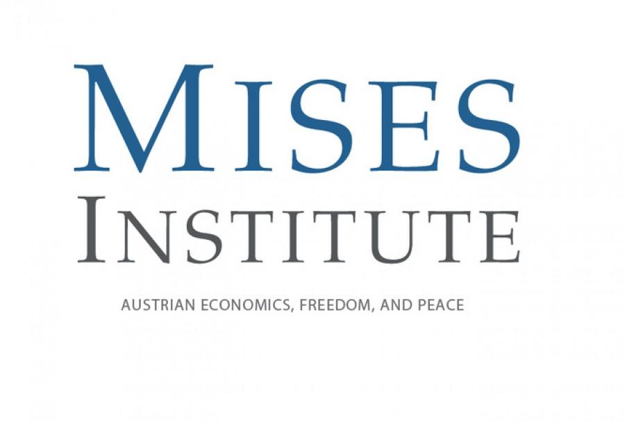 Mises Institute: Οι κρατικές παρεμβάσεις επιδείνωσαν την κατάσταση με τον Covid