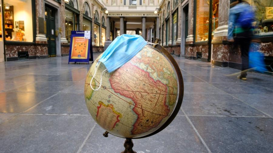 Ο αντίκτυπος της πανδημίας στα ταξίδια για το καλοκαίρι του 2021
