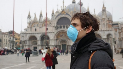 Ιταλία: Στις 17.000 τα νέα κρούσματα κορωνοϊού - Τα μισά με τη βρετανική μετάλλαξη