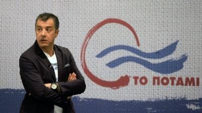 Θεοδωράκης: Tο Ποτάμι κάνει restart στα ψηφοδέλτια και των ευρωεκλογών και των εθνικών εκλογών