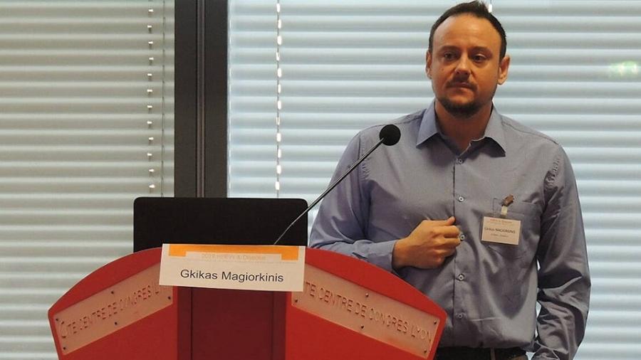 Μαγιορκίνης: Στο 60% η μετάλλαξη Δέλτα σε Ελλάδα – Το 90% στα νοσοκομεία είναι ανεμβολίαστο