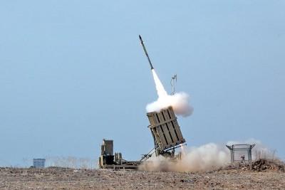 Ολοκληρώθηκε από το Ισραήλ την παράδοση του συστήματος άμυνας Iron Dome (Σιδερένιος Θόλος) στις ΗΠΑ