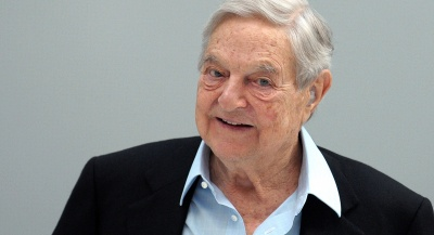 Soros: Είμαι αντίθετος στην άκρα αριστερά - Να μη συμβαδίσει με τους δεξιούς εξτρεμιστές