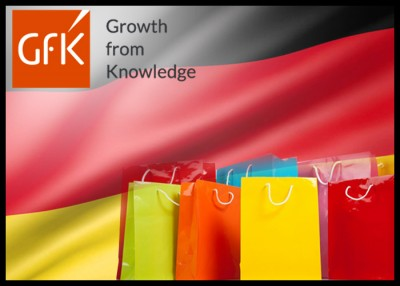 Γερμανία: Μικρότερη των εκτιμήσεων η βελτίωση του καταναλωτικού κλίματος - Στο -1,6% ο δείκτης GfK