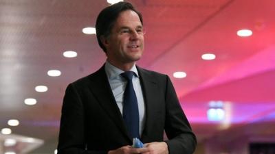Εκλογές Ολλανδία: Νικητής με 23% ο Rutte – Γρίφος ο σχηματισμός κυβέρνησης