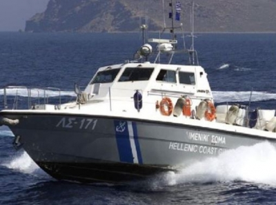 Σύγκρουση δύο φορτηγών πλοίων βορειοδυτικά των Κυθήρων – Δεν έχει αναφερθεί τραυματισμός